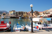 Information about Rethymnon
