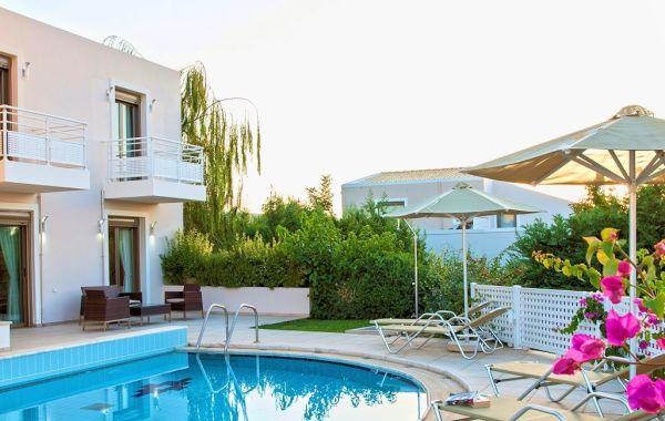 Villa Antonios in Rethymnon – Skouloufia