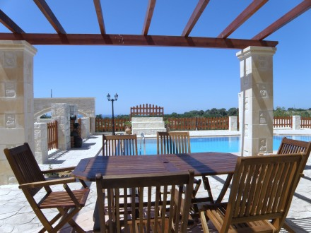 Holiday Homes Crete