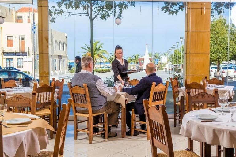 Restaurant Kokkinos
