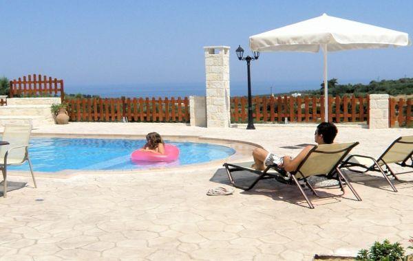 Villa Erofili in Rethymnon – Asteri