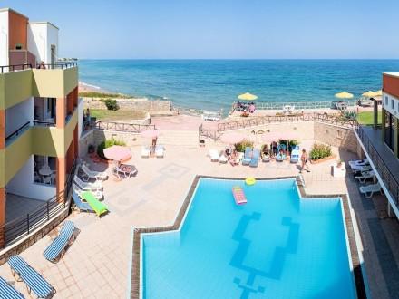 Alkionis-beach-hotel