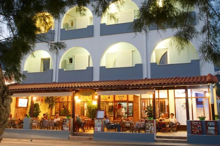 Hotel Livikon Plakias