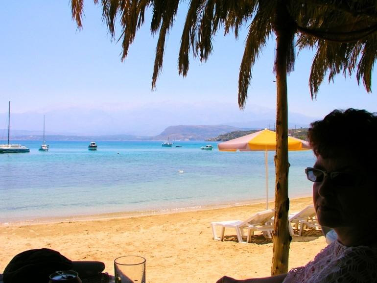 Rethymnon tourism
